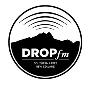 Drop FM Original - White - Womens Basic Tee Design