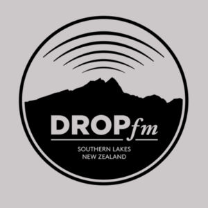 Drop FM Original - White - Womens Premium Hood Design